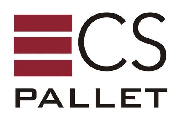 CS Pallet - spotlight customer logos